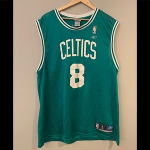 NBA Boston Celtics Kenna Walker Jersey - Large